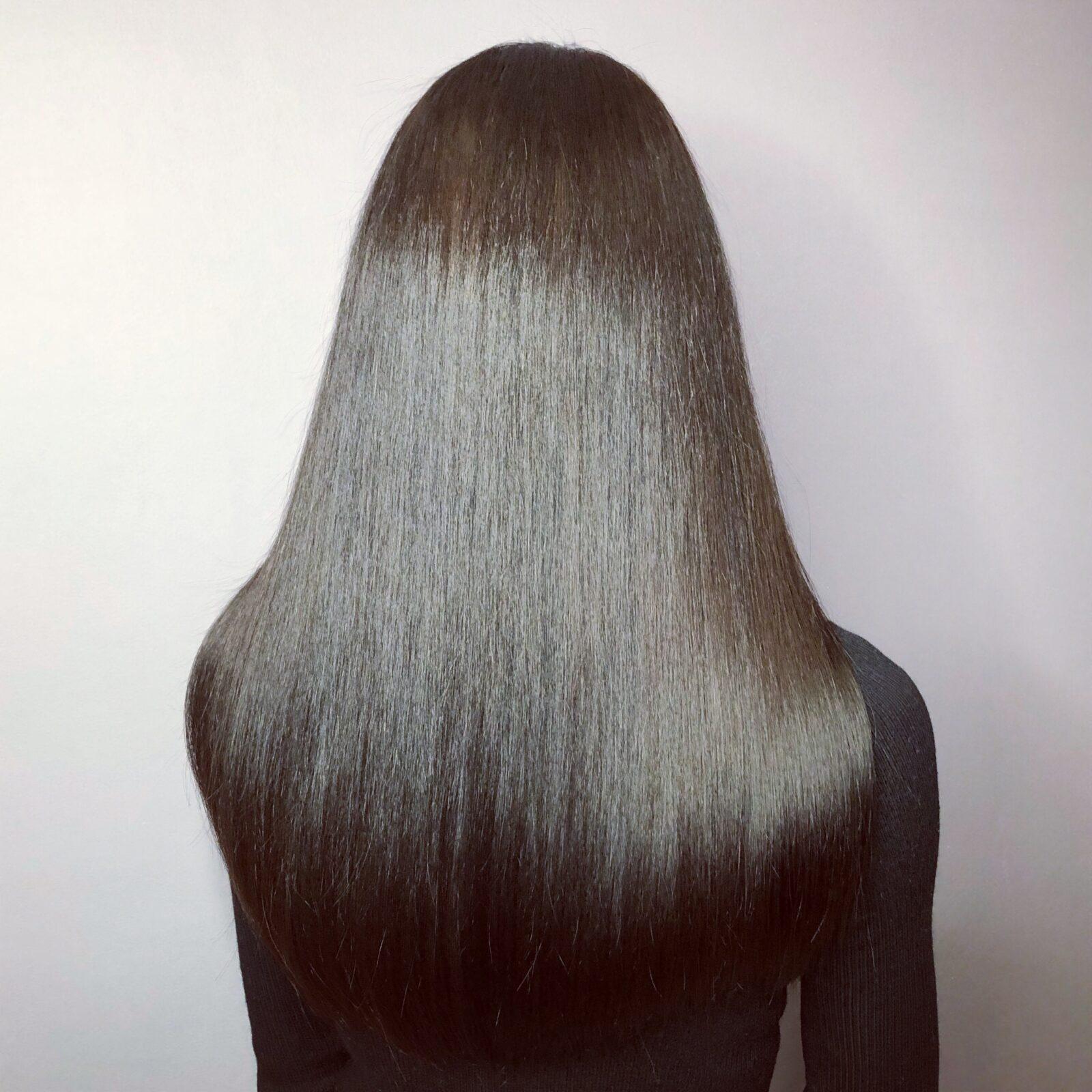 Окрашивание волос в СПб: передовые технологии и японское качество