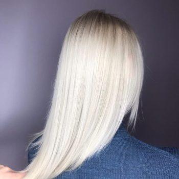 Лечение волос Chemistry от Redken