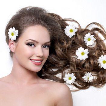 счастье для волос lebel в студии красоты